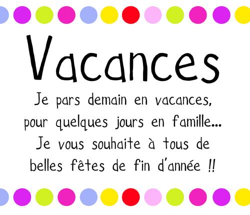 Vacances.noel
