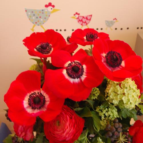 Fleur.rouge