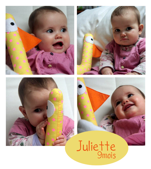 Planche.Juliette
