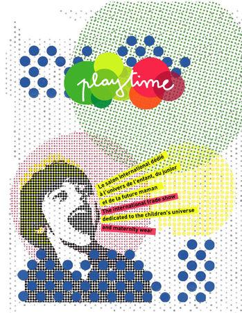 Affiche.playtime