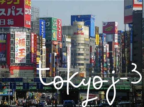 Tokyo.J-3