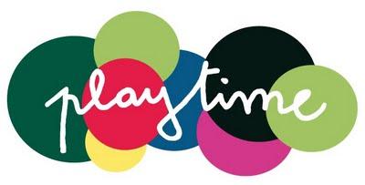 Logo-playtime