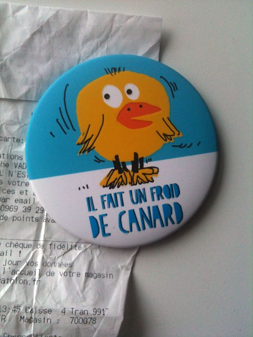 Magnet.froid.canard