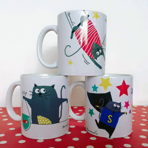 Mug.chat