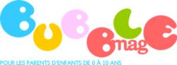 Logobubblemag