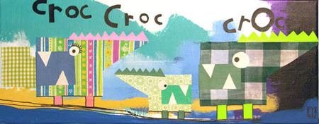 Croco20x50
